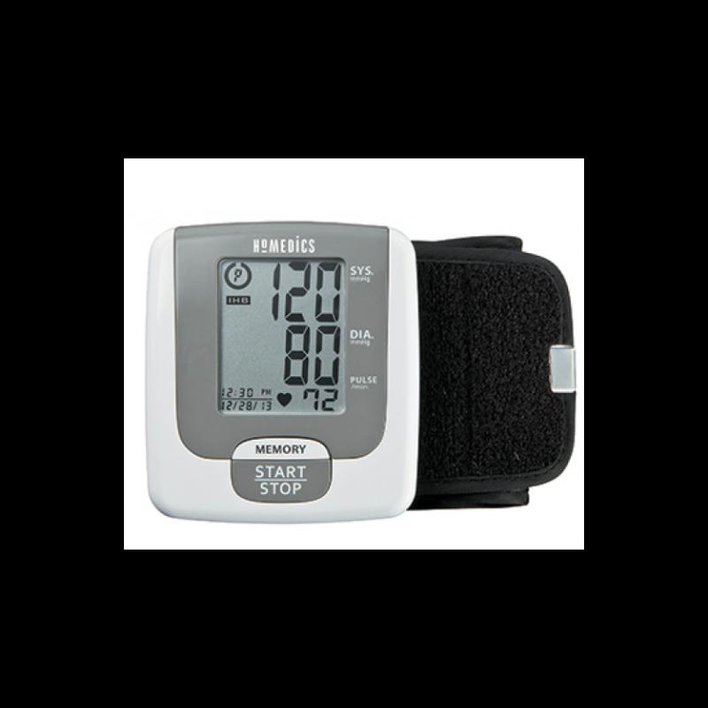 Automatic Blood Pressure Monitor-Wrist