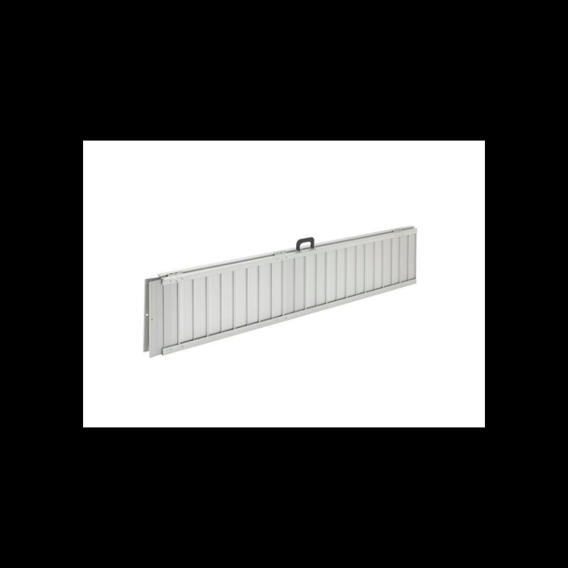6 Ft Single Fold Ramp