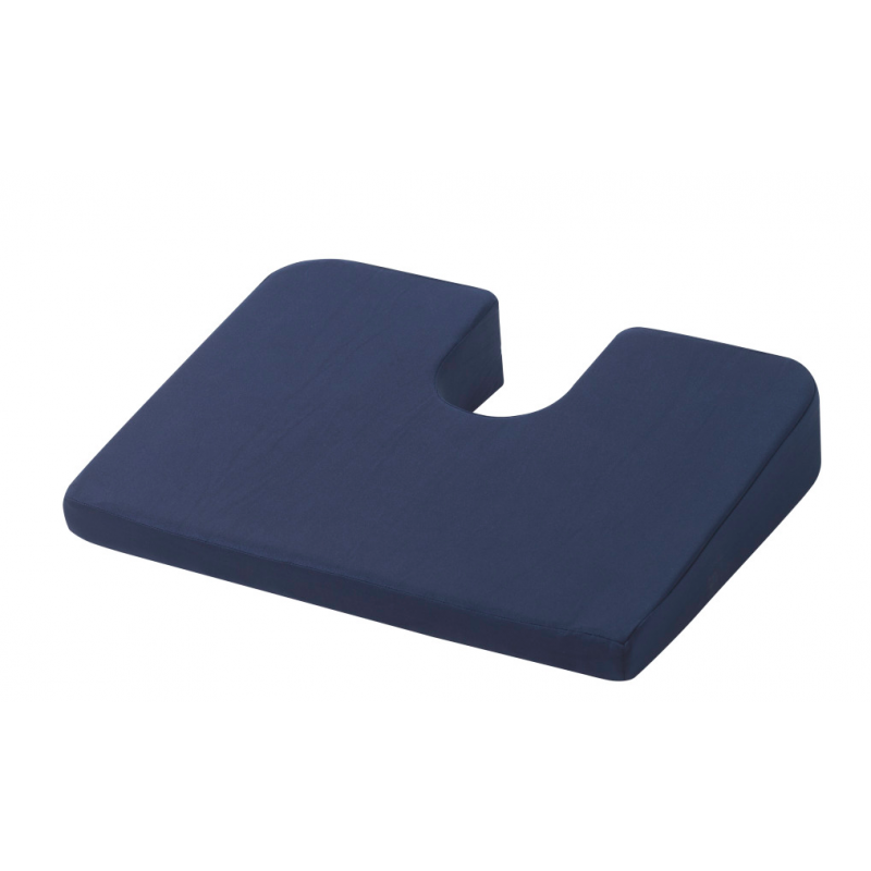 Compressed Coccyx Cushion